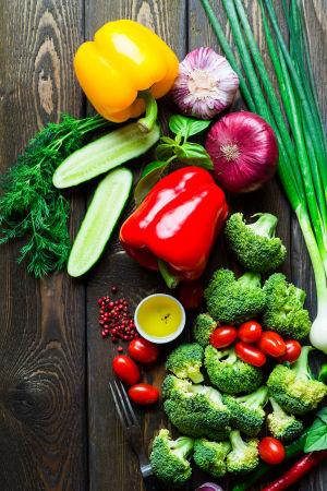 macro diet foods